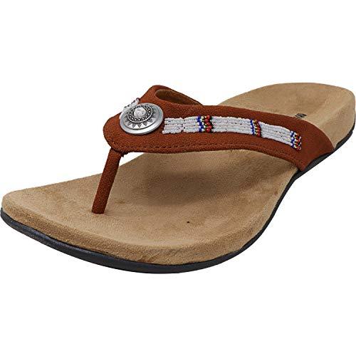 Minnetonka Womens Minnie Sandal