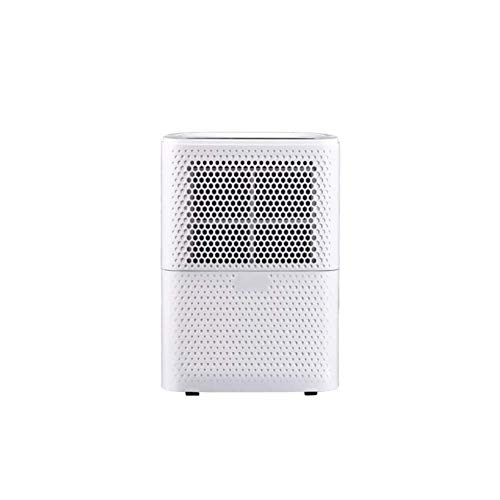 Why Should You Buy LSYOA Portable Intelligent Dehumidifier, Compact Quiet Dryer for Basement/Bedroom/Bathroom/RV/Closet,White