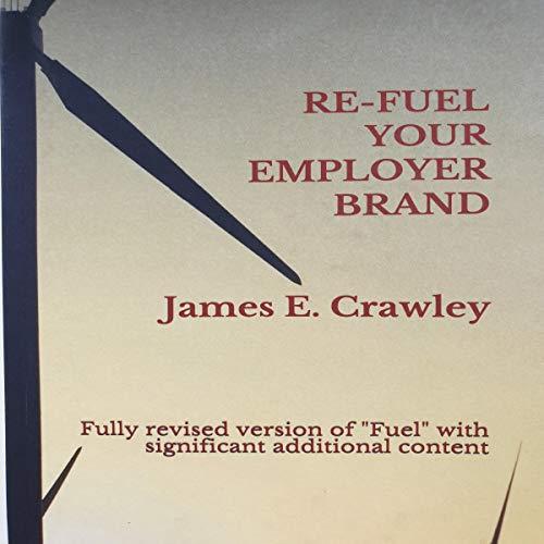 『Refuel Your Employer Brand』のカバーアート