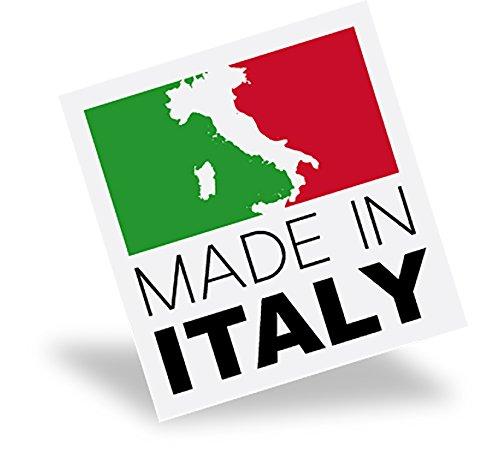 Banzaii copridivano Elasticizzato antimacchia Pratico con braccioli sagomati Made in Italy Divano Tre posti da 150 a 200 cm Bianco