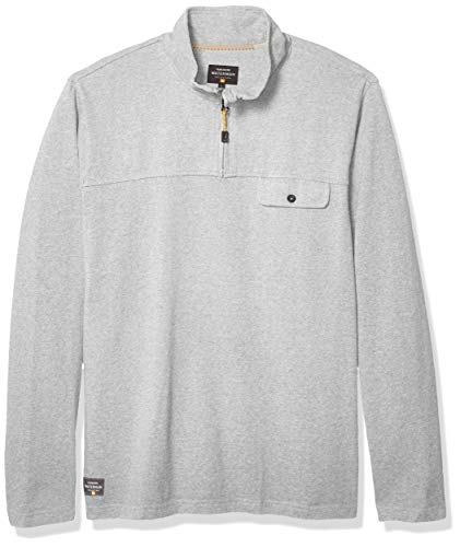 Quiksilver Waterman Men's Shared Belief Knit Top, Ensign Blue, X-Large