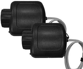 Linear Garage Door Opener Safety Beam Set Model: HAE00002 Electronics