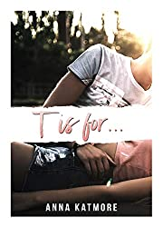 T is for... (Grover Beach Team Book 3)