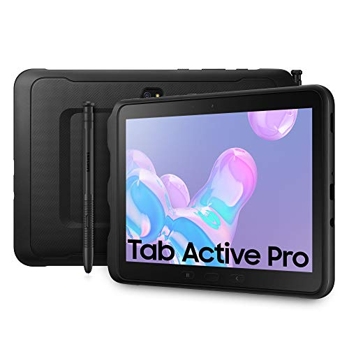 Samsung Galaxy Tab Active Pro Enterprise Edition, Tablet LTE, Display 10.1