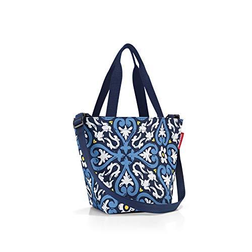 Reisenthel XS Einkaufstasche blau 4 L