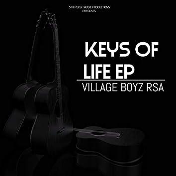 Keys Of Life, Vol. 2