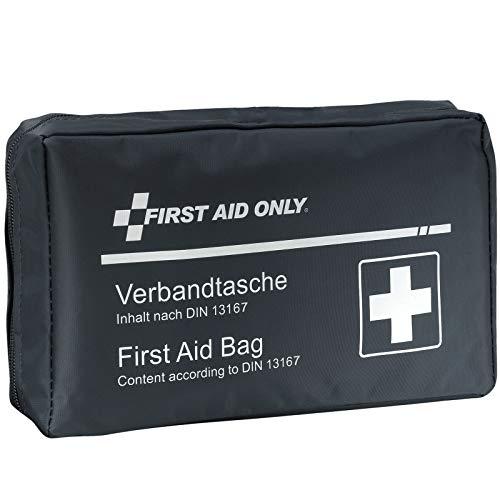 First Aid Only Unisex– Erwachsene Erste Hilfe Tasche 28-teilig