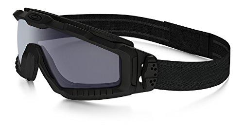 Oakley SI Ballistic Halo Matte Black/Grey