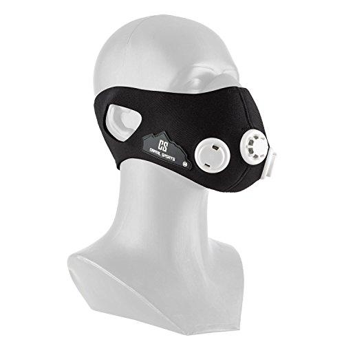 CapitalSports breathor–Máscara de...