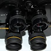 Nikon 18x70 If Wp Wf Astronomie Fernglas Kamera