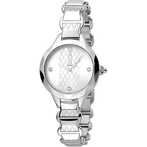 orologio solo tempo donna Just Cavalli Rock trendy cod. JC1L033M0015