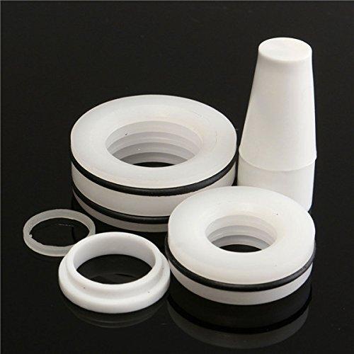 EsportsMJJ Airless Sprayer 440 Réparation Kit d'emballage pour Titan 440 450 Vaporisateur Seal Pad Accessoires De Réparation