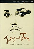 CRITERION COLLECTION: JULES ET JIM