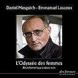 L'Odyssée des femmes - Format Téléchargement Audio - 14,99 €