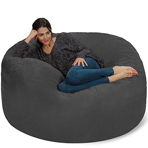 Magnificent Best Bean Bag Chairs The Creative Mama Ibusinesslaw Wood Chair Design Ideas Ibusinesslaworg