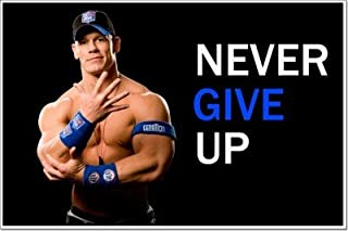 John Cena Poster Paper Print(12 Inch X 18 Inch, Rolled)
