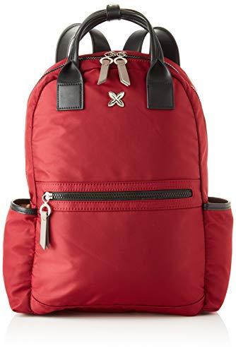 Munich Clever, Backpack para Mujer, BURDEAUX, U