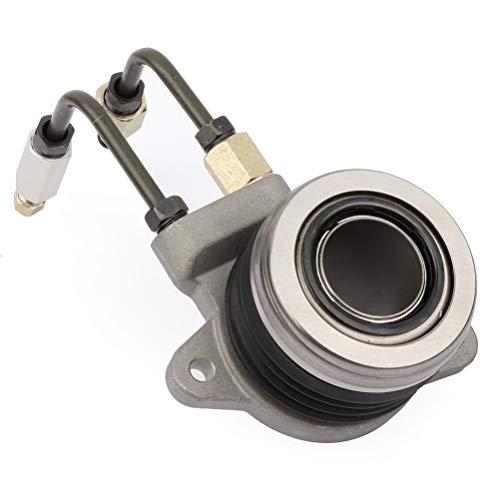 LUJUNTEC CSC Clutch Concentric Slave Cylinder Release Bearing for 2006-2013 Hyundai Santa Fe,06-14 Sonata,10-14 Tucson,10-13 Kia Forte,06-13 Kia Optima,09-13 Kia Sorento/Sportage