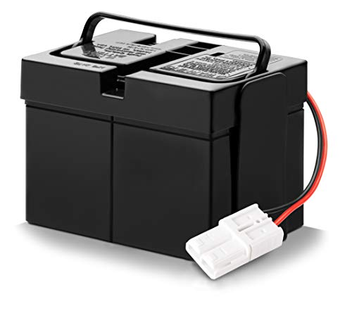 24 Volt Battery Replacement for Rollplay Performance 24V Turnado Child Ride On Car