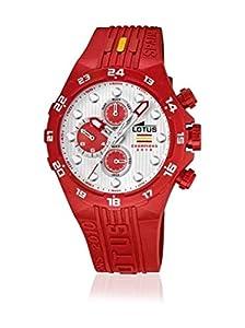 Lotus Reloj con Correa de Goma 15730/B