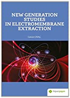 New Generation Studies In Electromembrane Extraction