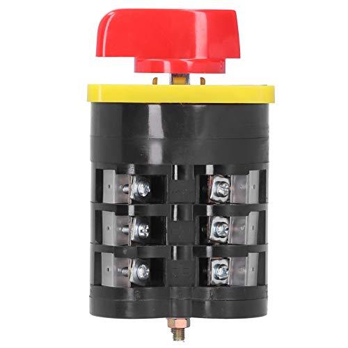 Jeanoko Manija flexible LW5D-16D0724/3 interruptor de combinación de leva para control maestro para control de motor