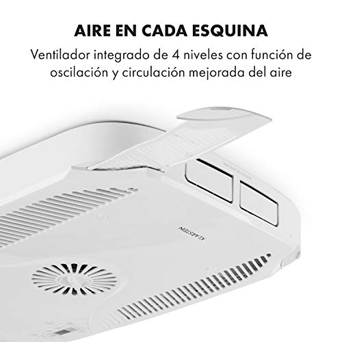 KLARSTEIN ACO6-Klimamobil
