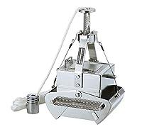 理研式エクマンバージ採泥器 ウエイト付 3035-10 S-20W