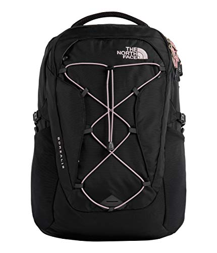 The North Face Women's Borealis Backpack, Tnf Black/Ashen Purple