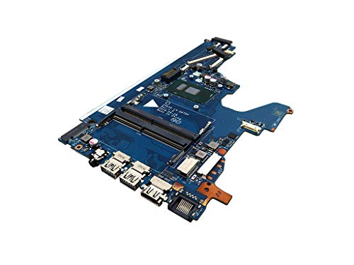 Intel Core i3-7100U 2.4GHz SR343 Processor Laptop Motherboard L35239-001 L35239-501 L35239-601 for HP 15-DA 15T-DA 15G-DR 15Q-DS Series