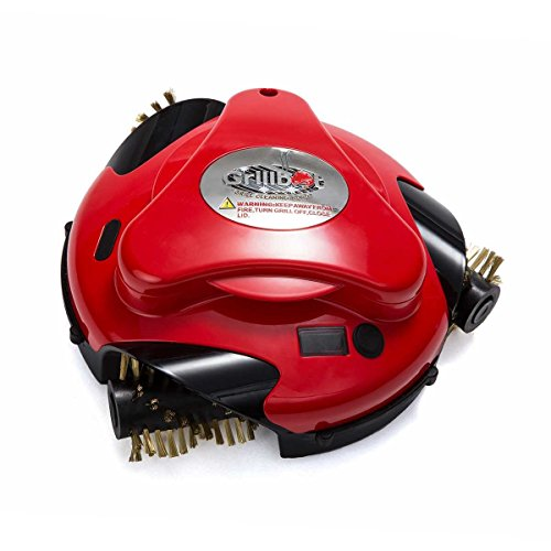 Grillbot Automatic Grill Cleaning Robot with...