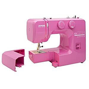 Best portable sewing machine – Our Top Choice (12 pounds ). SYS Score: 9.2