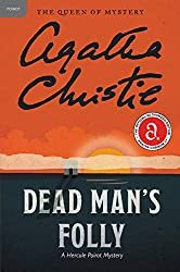 Cover of Dead Man's Folly