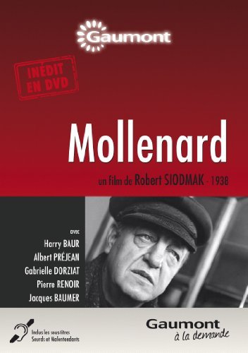 Mollenard by Harry Baur