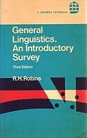 General Linguistics: An Introductory Survey