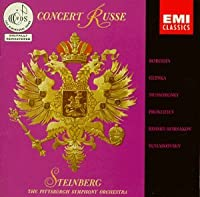 Concert Russe by Concert Russe