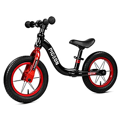 FLYING PIGEON FG 1936 Kid Balance Bike, Ages 2,...