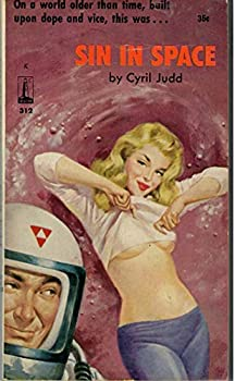 Paperback Sin in Space Book