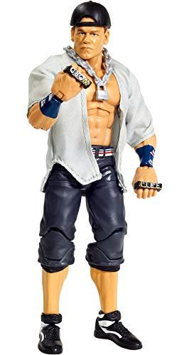 WWE John Cena Elite Series #76 Delu…