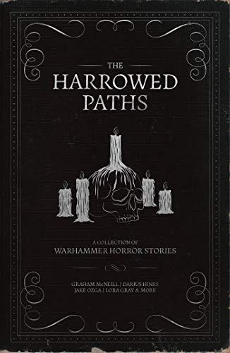The Harrowed Paths (Warhammer Horror) (English Edition)