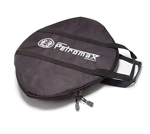 Petromax tas voor vuurschaal fs56, zwart, passend FS 56