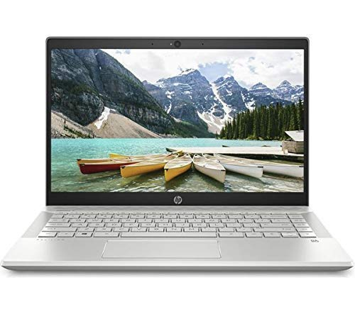 HP Pavilion 14-ce3520sa Intel Core i7-1065G7 8 GB RAM / 32 GB Intel Optane 512 GB SSD NVIDIA GeForce MX250 4 GB Full HD screen 14' Laptop (Refurbished)