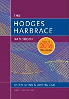 The Hodge's Harbrace Handbook with APA 7e Updates
