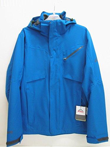Mckinley - H-Funkt-Jacke Cordoba - blue royal, Größe:XXL
