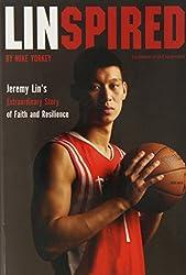 Linspired: The Jeremy Lin StorybyMike Yorkey