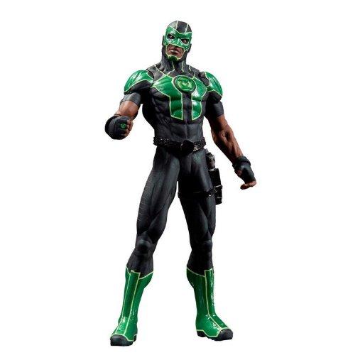DC Collectibles Green Lantern Simon BAZ - Figura de acción