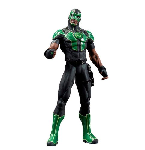 DC Collectibles Green Lantern Simon BAZ Action Figure