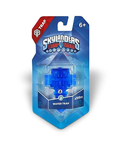 Skylanders Trap Team Trap W1.0 Water