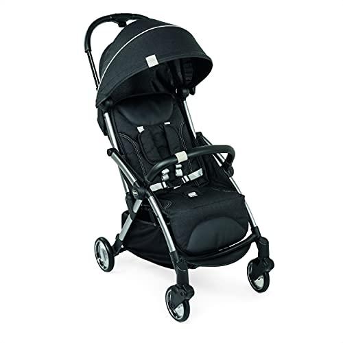Carrinho de bebê Chicco Goody Graphite, Chicco, Graphite