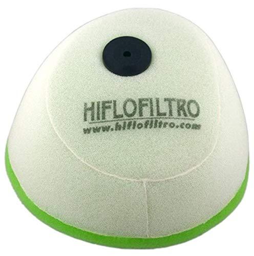 Hiflofiltro HFF1018 Single Dual Stage Racing Foam Air Filter
